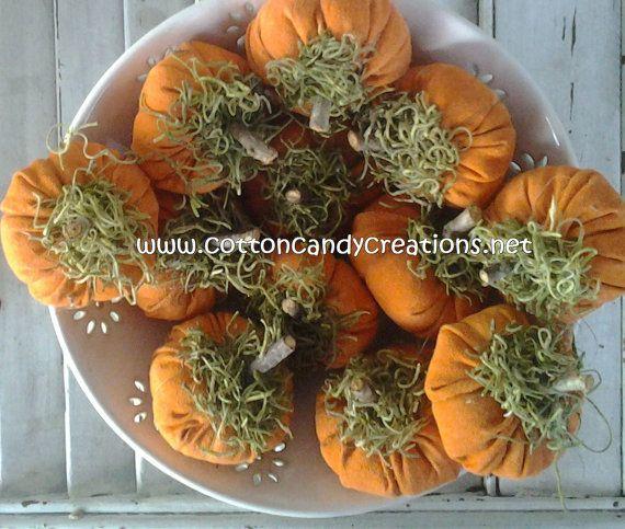 Fall Osenberg Pumpkins  Primitive Pumpkins  by CCCPrimitives, $15.00