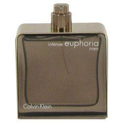 Euphoria Intense by Calvin Klein Eau De Toilette Spray (Tester) 3.4 oz (Men)