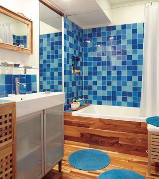 78 images about salle de bains on pinterest - La maison de la mediterranee ...