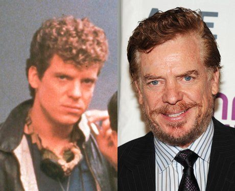 Grease 2 Cast Then and Now   Christopher McDonald then and now