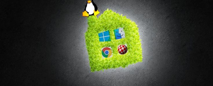 Switching to Linux? 4 Operating Systems That Feel Like Home #Linux #Linux_Desktop_Environment #music #headphones #headphones