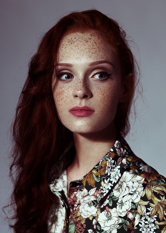 Viktorija Vilkelytė, new face @ RUTA model management, www.rutamodel.com, photo - Mark & Migle