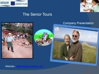 Benefits of Senior Escorted Tours