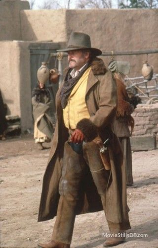 Silverado  Danny Glover as Sheriff Cobb