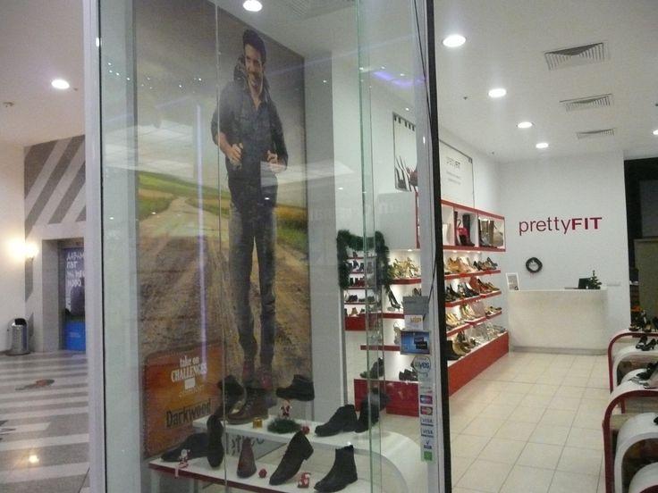 Footwear shop presentation in Varna, Bulgaria #darkwoodshoes #leathershoes #leatherfootwear #shoes #footwear #leather #leathershoesfromturkey #varna #bulgaria