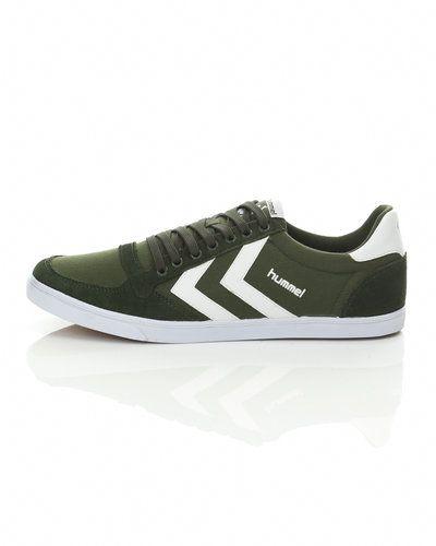 Hummel 'Slimmer Stadil Low' sneakers low
