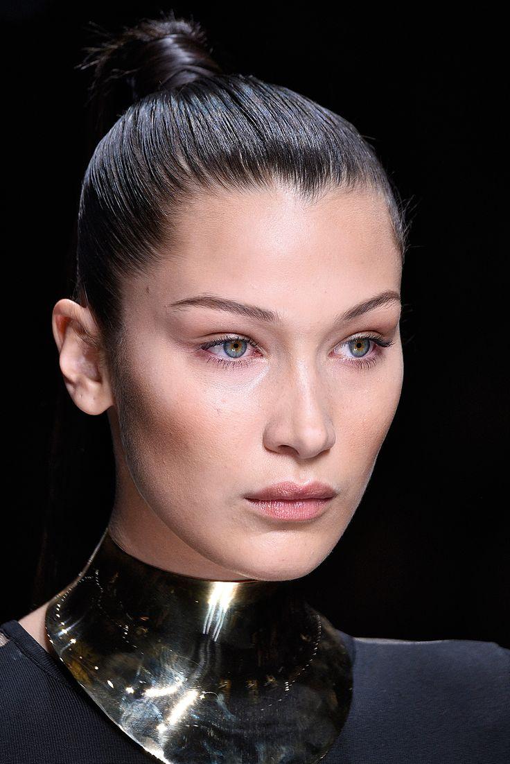 10+ best ideas about Thin Eyebrows on Pinterest | Define ...