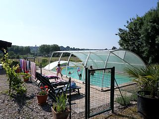 Lovely Private Gite and Private PoolVacation Rental in Castillonnes area from @homeaway! #vacation #rental #travel #homeaway