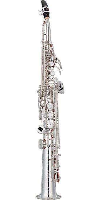 Yamaha Custom YSS-82Z Series Professional Soprano Saxophone with Curved Neck Unlacquered    Tenor Saxophone For Sale  Baritone Saxophone  Bass Saxophone  Alto Sax For Sale  Used Saxophones  Alto Sax Mouthpiece  Saxophone Cost  Baritone Saxophone For Sale  Soprano Saxophone For Sale  Saxophone Case