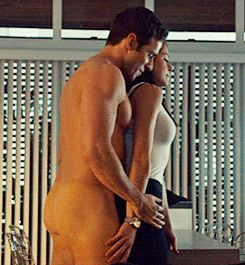 Dylan Bruce being very shirtless. | Can You Make It Through This Post Without Your Ovaries Exploding