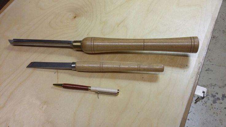 J usine avec ces deux outils principalement