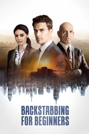 Free Download Backstabbing For Beginners 2018 DVDRip Full Movies English Subtitle Hindi Movie
