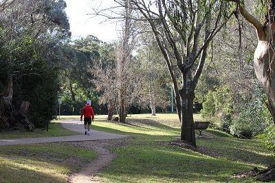 Neapean River Cycleway - Sydney