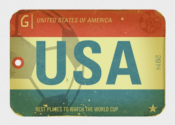 Discover the best @watchworldcup in the USA from @ESPN, score a pint and cheer on your team this summer.