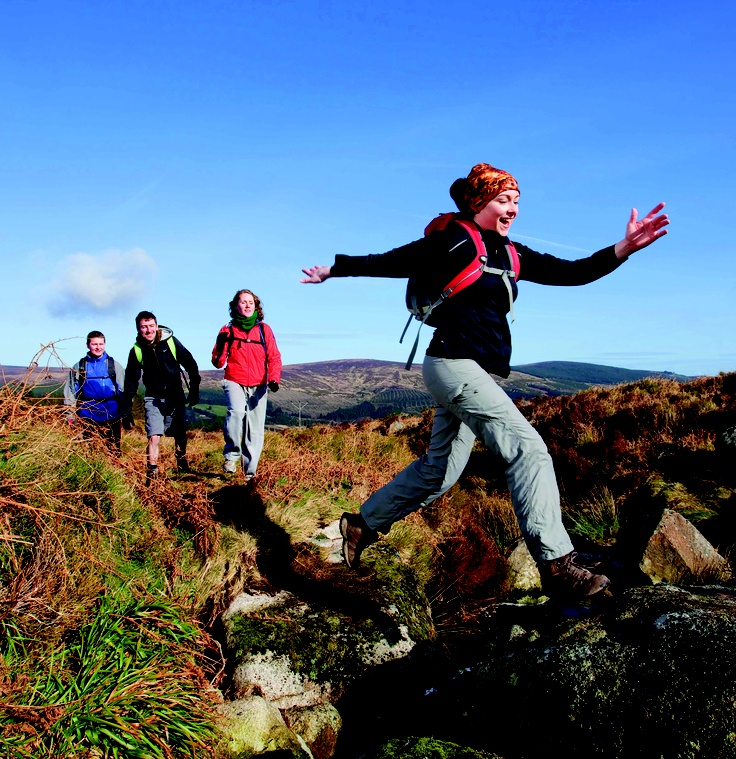 Check out our brand new Trailtrekker enquiry page. Complete the form and you could win a night away for 2 in Ghan House Hotel in Carlingford & Activities for 4 in Carlingford Adventure Centre! http://www.oxfamireland.org/getinvolved/trailtrekker