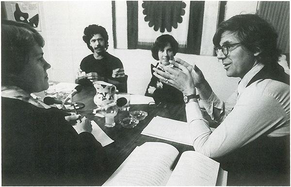 Chick Corea, Heber Jentzsch, Ingo Swann, and Scientology's 1977 OT Summit! - Runnin' Scared