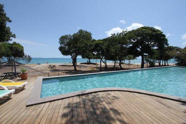Cape Gloucester Resort