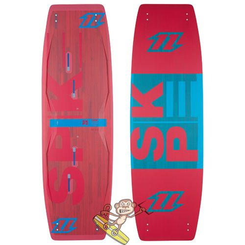 #North#kite#surfmonkey Freeride! - Available in three sizes - Mono concave bottom concept