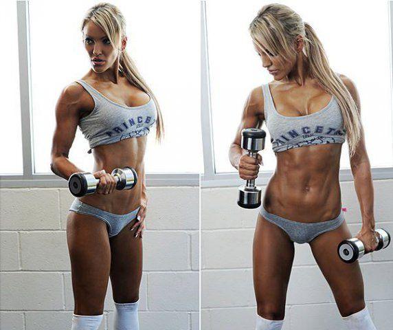 Фитнес-модель Сара Аллен (20 фото) - FixBody: спорт, бодибилдинг, фитнес, воркаут, кроссфит, мотивация