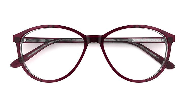 Specsavers glasses - CARRIE