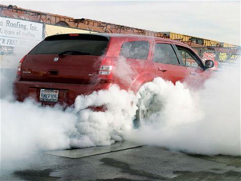 2005 Dodge 5.7L Hemi Magnum Bolt-Ons- Hot Rod Magazine