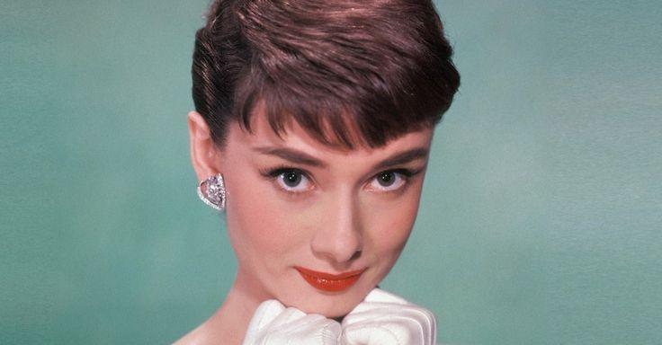 Audrey Hepburn mantinha vida saudável com muita água e dieta de batatas
