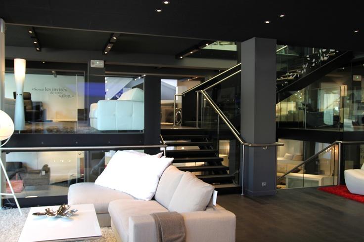22 best nos magasins images on pinterest shops lounges and salons. Black Bedroom Furniture Sets. Home Design Ideas