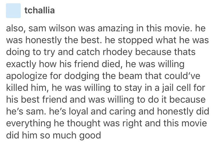Sam Wilson the falcon cacw captain America civil war avengers marvel mcu