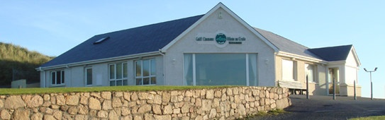 Cruit Island Golf Club, Kincasslagh Donegal