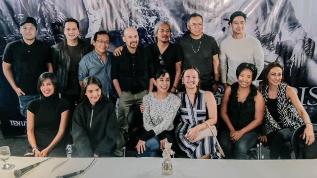 'Hele sa Hiwagang Hapis' stars: Why you should watch 'mesmerizing' Lav Diaz film