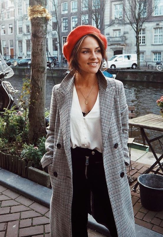 Outfit Ideas || Winter Fashion || European Fashion || Winter Coat || Falling for Beige