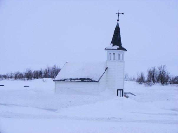Fargo ND - Jan 2009
