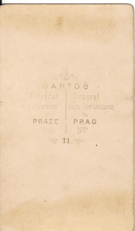 Praha, Bartoš