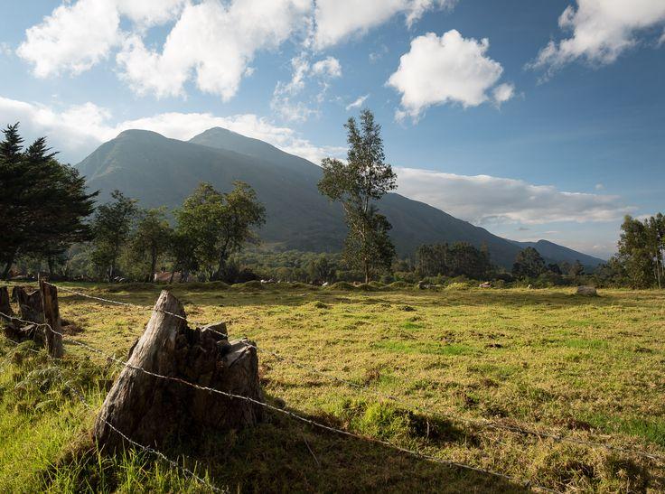 Santuario de Fauna y Flora Iguaque (Iguaque Wildlife Sanctuary), a gorgeous…