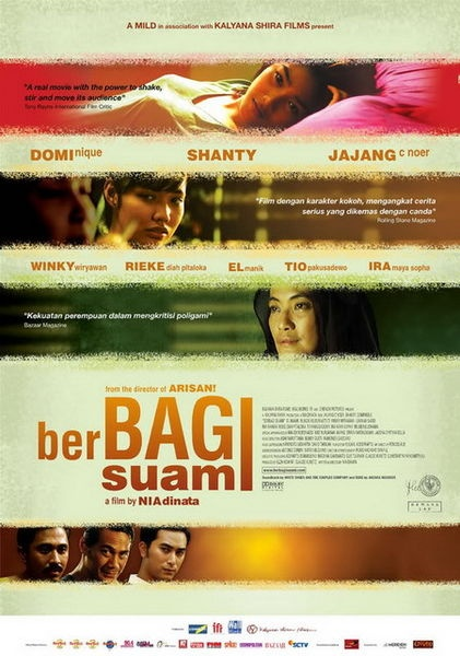 #6 Berbagi Suami (Nia Dinata). 2006