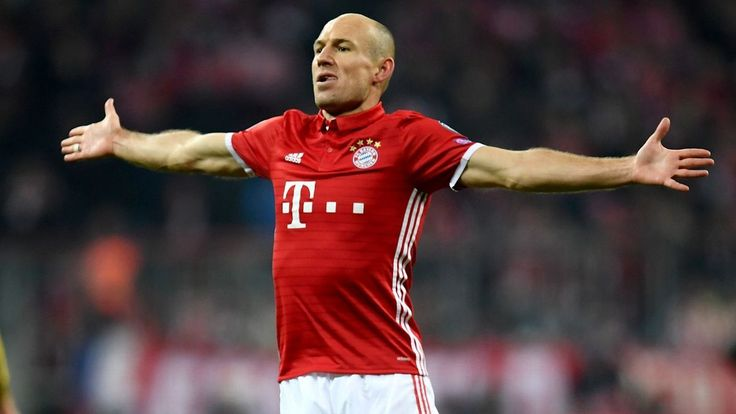 Arjen Robben: Bayern Munich have nothing to fear against Real Madrid