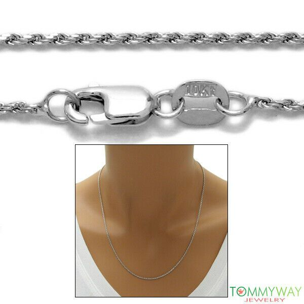 Pin On White Gold Necklace