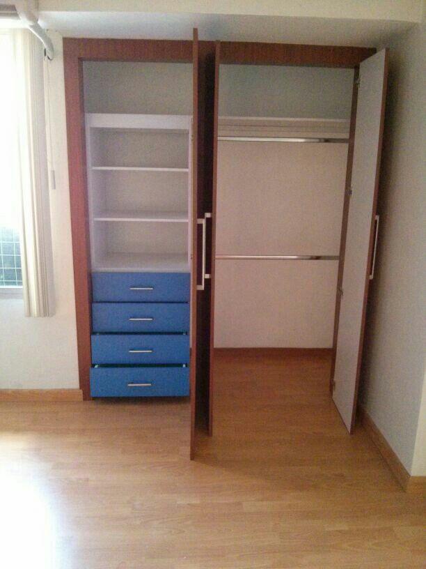 27 best images about nuestros closets on pinterest for Ideas para puertas de closet