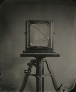 """The Start of it All"" - Ben Cauchi"