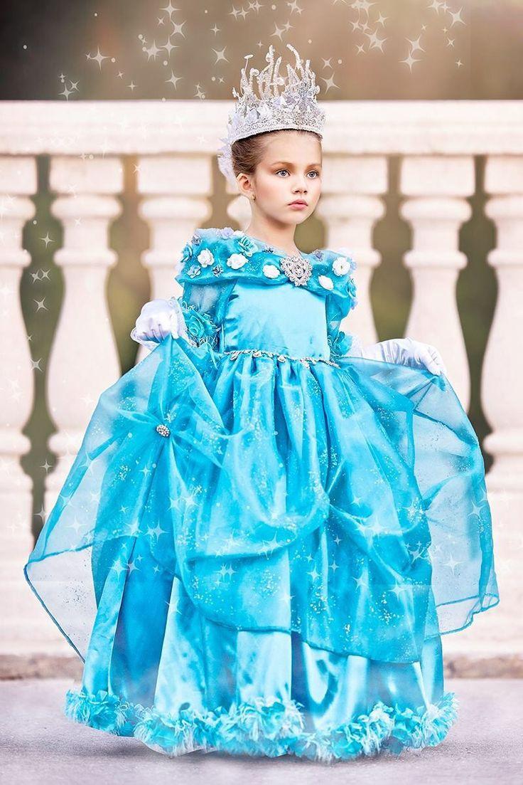 NEW 2015 Cinderella Disney-Inspired Ballgown