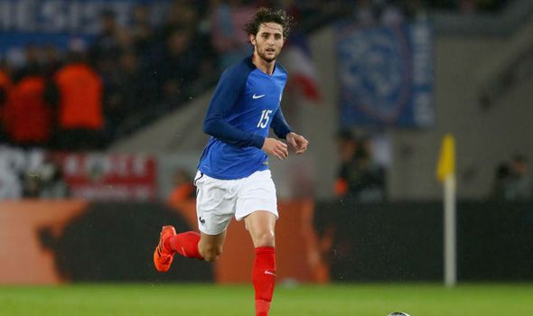 Arsenal news LIVE updates: Chelsea want youth star Rabiot contract talks Spurs NLD blow   via Arsenal FC - Latest news gossip and videos http://ift.tt/2iYTWHA  Arsenal FC - Latest news gossip and videos IFTTT