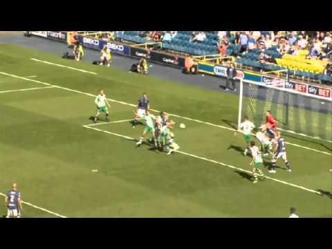 Millwall V Yeovil Town - Match Highlights