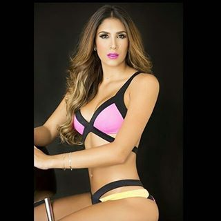 Daniela Ospina Ramírez @daniospina_fans_ Instagram Profile - Instagravity