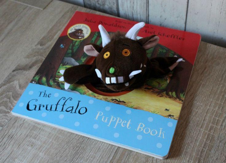 Gruffalo Books