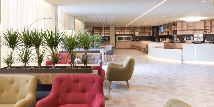 20 best Architecte hotels bar et restaurants images on Pinterest