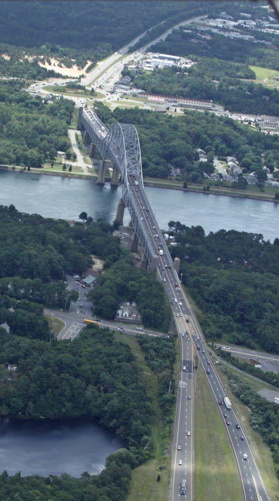 Bourne Bridge, Massachusetts