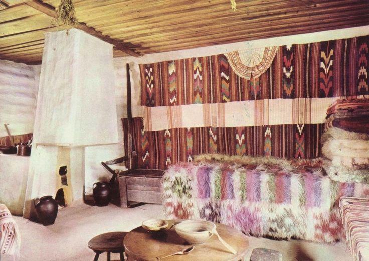 casa-traditionala-taraneasca-romaneasca-traditional-romanian-peasant-houses-architecture-3