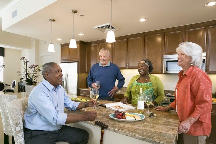 16 Best Senior Living Images On Pinterest Senior Living