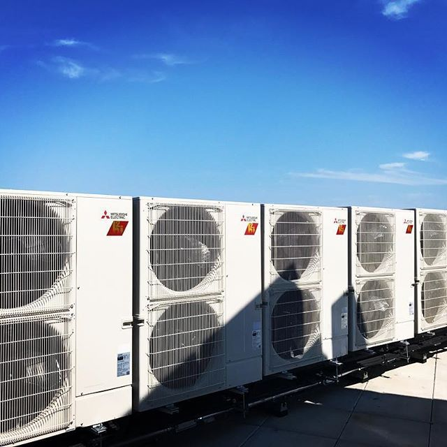 With Over 30 Years Of Experience Working With All Types Of Hvac