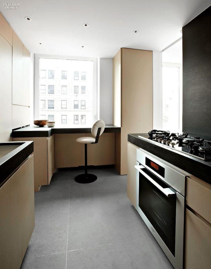 SPAN Architecture Gut Renovates Upper East Side Duplex ...